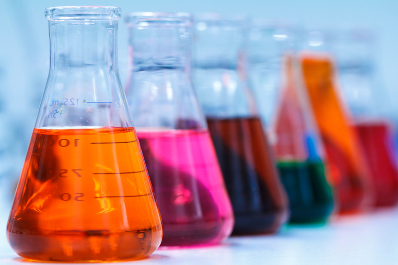 Chemical Production & Supply